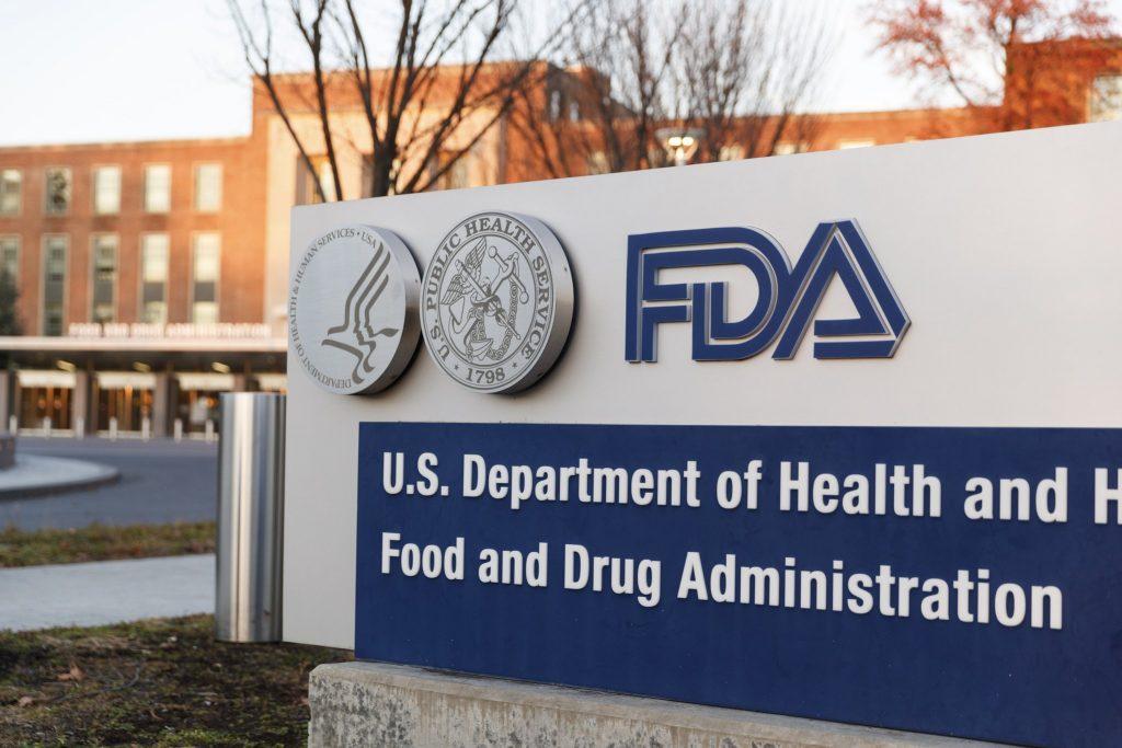 [속보]美FDA, 코로나19 고위험군에 '부스터 샷' 접종 승인